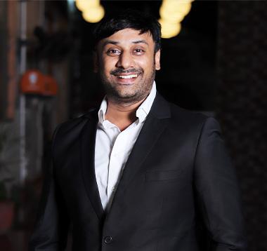 Dr. Dinesh Kumar Gunasekaran
