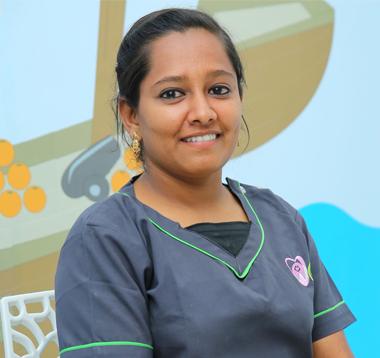 Rizwana Parveen