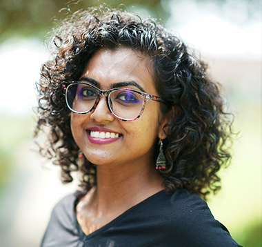 Swati Jagdish