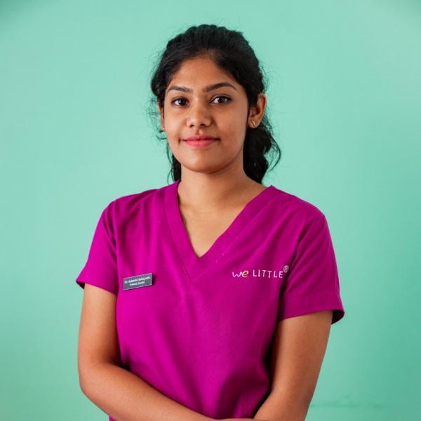 Dr Ashwini Sabapathi