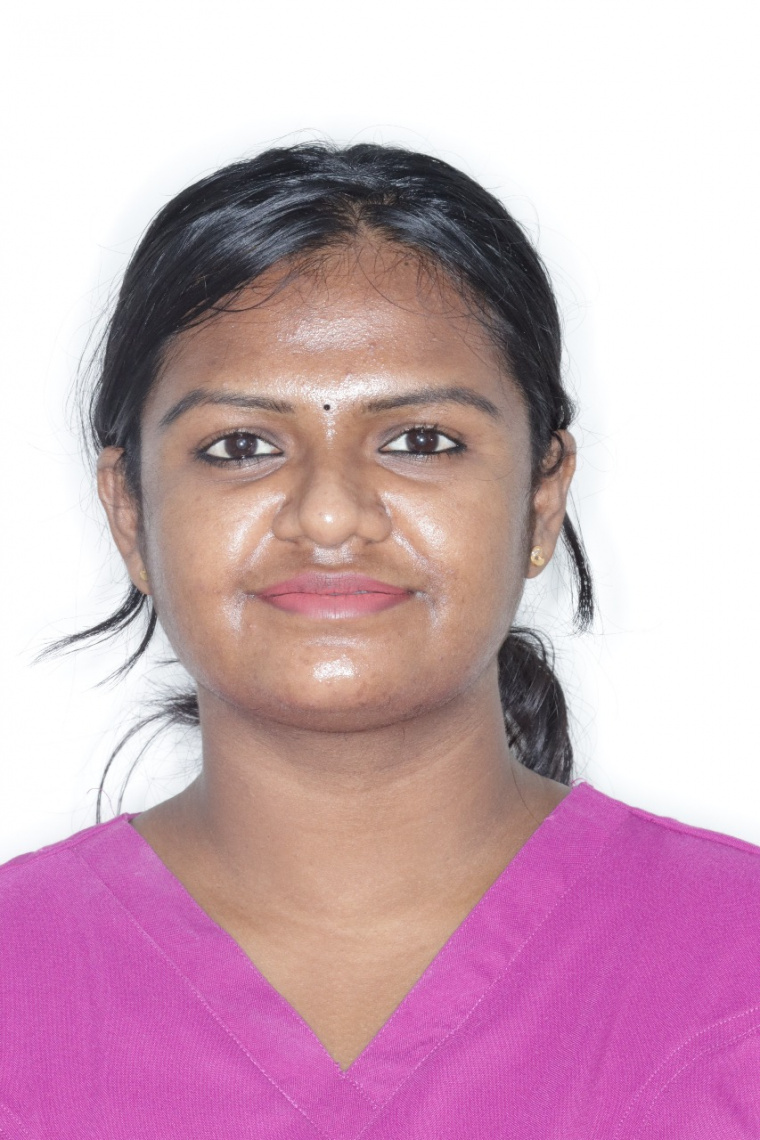 Dr Preetha Shakthi