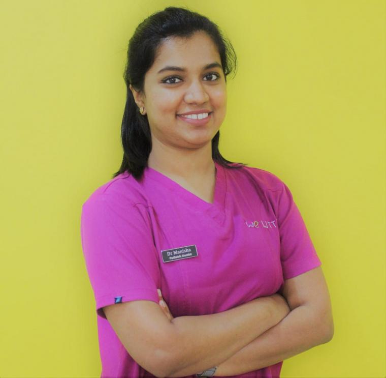 Dr Manisha
