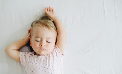 Pediatric Sleep